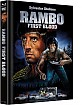 Rambo - First Blood (Limited Mediabook Edition) (Cover B)