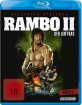 Rambo II - Der Auftrag (Digital Remastered) Blu-ray