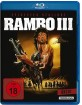 Rambo III (Digital Remastered) Blu-ray