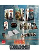 Rampage (2018) 3D - HDZeta Exclusive Special Edition Silver Label Lenticular Steelbook (Blu-ray 3D + Blu-ray + Digital Copy) (CN Import ohne dt. Ton) Blu-ray