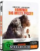 Rampage: Big Meets Bigger 4K (Limited Steelbook Edition) (4K UHD