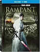 Rampant (2018) (Blu-ray + DVD) (Region A - US Import ohne dt. Ton) Blu-ray