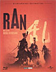 Ran - StudioCanal Collection im Digibook (IT Import) Blu-ray