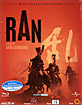 Ran - StudioCanal Collection im Digibook (SE Import) Blu-ray