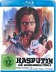 Rasputin - Der wahnsinnige Mönch (Hammer Edition Nr. 24) Blu-ray