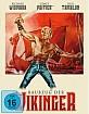 Raubzug der Wikinger (Limited Mediabook Edition) Blu-ray