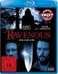 Ravenous - Friss oder stirb Blu-ray