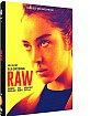 Raw (2016) (Limited Mediabook Edition) (Cover B) (AT Import) Blu-ray
