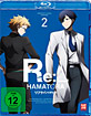 Re: Hamatora (Staffel 2) - Vol.2 Blu-ray