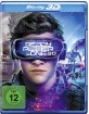 Ready Player One 3D (Blu-ray 3D + Digital) Blu-ray
