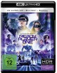 Ready Player One 4K (4K UHD + Blu-ray + Digital) Blu-ray