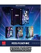 Ready Player One 4K - HDzeta Exclusive Gold Label Series Steelbook - Box Set (4K UHD + Blu-ray 3D + Blu-ray) (CN Import ohne dt. Ton)