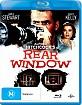 Rear Window (1954) (AU Import) Blu-ray