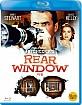 Rear Window (1954) (KR Import) Blu-ray