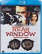 Rear Window (1954) (NL Import) Blu-ray