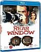 Rear Window (1954) (SE Import) Blu-ray