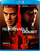 Reasonable Doubt (2014) (CH Import) Blu-ray