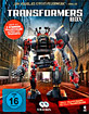 Recyclo Transformers + Space Transformers (2-Disc Transformers Box) Blu-ray