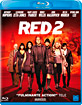 RED 2 (CH Import) Blu-ray