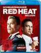 Red Heat (1988) (Remastered Edition) Blu-ray