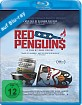 Red Penguins Blu-ray
