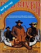Red River - Treck nach Missouri (Limited Mediaboook Edition) Blu-ray