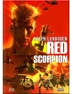 Red Scorpion (Limited Mediabook Edition) (Cover B) (AT Import)