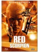 Red Scorpion (Limited Mediabook Edition) (Cover E) (AT Import)