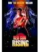 Red Sun Rising (Limited Mediabook Edition) (Cover A) Blu-ray