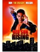 Red Sun Rising (Limited Mediabook Edition) (Cover B) Blu-ray