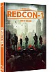 Redcon-1 - Army of the Dead (Limited Mediabook Edition) (Cover A) Blu-ray