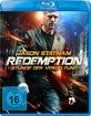 Redemption - Stunde der Vergeltung Blu-ray