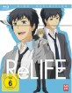 ReLIFE - Vol. 1 (Limited Edition) Blu-ray