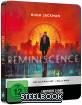Reminiscence - Die Erinnerung stirbt nie 4K (Limited Steelbook Edition) (4K UHD + Blu-ray) Blu-ray