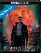 Reminiscence - Die Erinnerung stirbt nie 4K (4K UHD + Blu-ray) Blu-ray