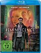 Reminiscence - Die Erinnerung stirbt nie Blu-ray
