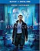 Reminiscence (2021) (Blu-ray + Digital Copy) (US Import ohne dt. Ton) Blu-ray