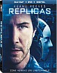 Replicas (2018) (Blu-ray + DVD + Digital Copy) (Region A - US Import ohne dt. Ton) Blu-ray