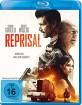 Reprisal - Nimm dir, was dir gehört! Blu-ray