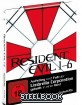 Resident Evil (1-6) (Limited Steelbook Edition) Blu-ray