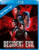 Resident Evil: Welcome to Racoon City Blu-ray