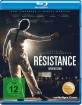 Resistance - Widerstand Blu-ray