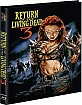 Return of the Living Dead 3 - Unrated - Limited Collector's Edition Mediabook Cover A (Blu-ray + DVD + Bonus DVD) Blu-ray