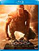 Riddick - Überleben ist seine Rache (CH Import) Blu-ray