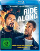 Ride Along (Blu-ray + UV Copy) Blu-ray