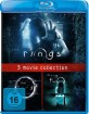 Ring Edition (3 Movie Collection)