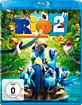 Rio 2 - Dschungelfieber Blu-ray