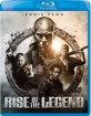 Rise of the Legend (2014) (Region A - US Import ohne dt. Ton) Blu-ray