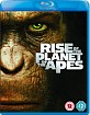 Rise of the Planet of the Apes (UK Import) MIT DEUTSCHER TONSPUR!