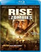 Rise of the Zombies (Region A - US Import ohne dt. Ton) Blu-ray